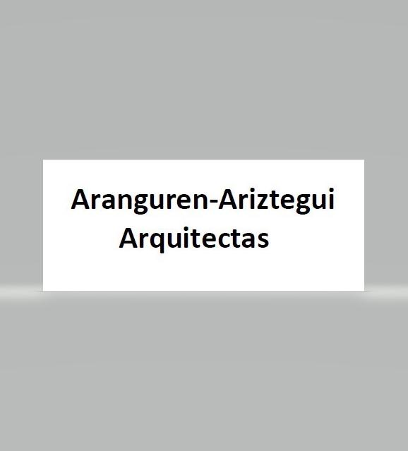 Aranguren Ariztegui Arquitectas