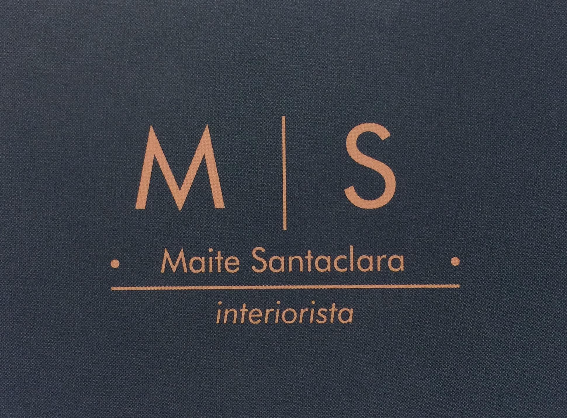 Int. Maitesantaclara
