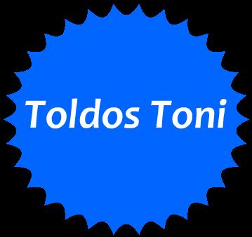 Toldos Toni