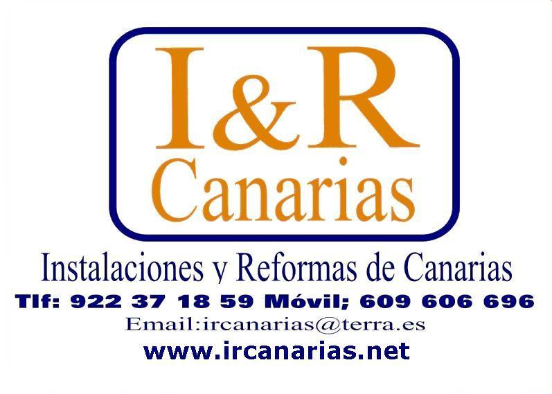 I&r Canarias