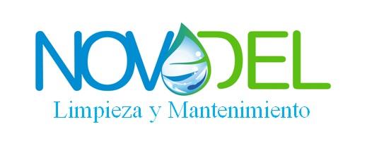 NovaDel – Limpieza y Mantenimiento
