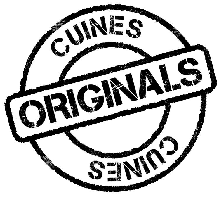 Cuines Originals
