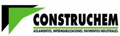 Construchem,  Aislamientos e Impermeabilizaciones