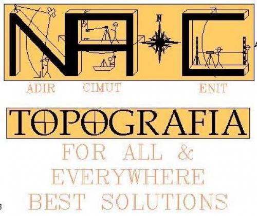 Na - C Topografía
