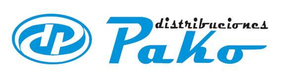 Distribuciones Pako De M.n., S.l.