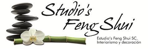 Studio´s Feng Shui