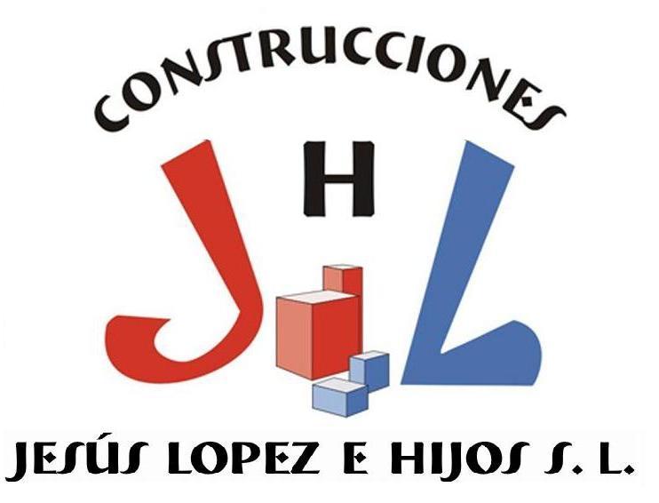 Construcciones Jesús López E Hijos