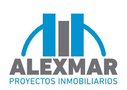 Alexmar Proyectos Inmobiliarios