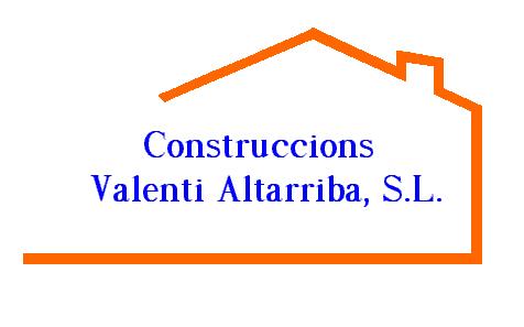 Construccions Valenti Altarriba Sl