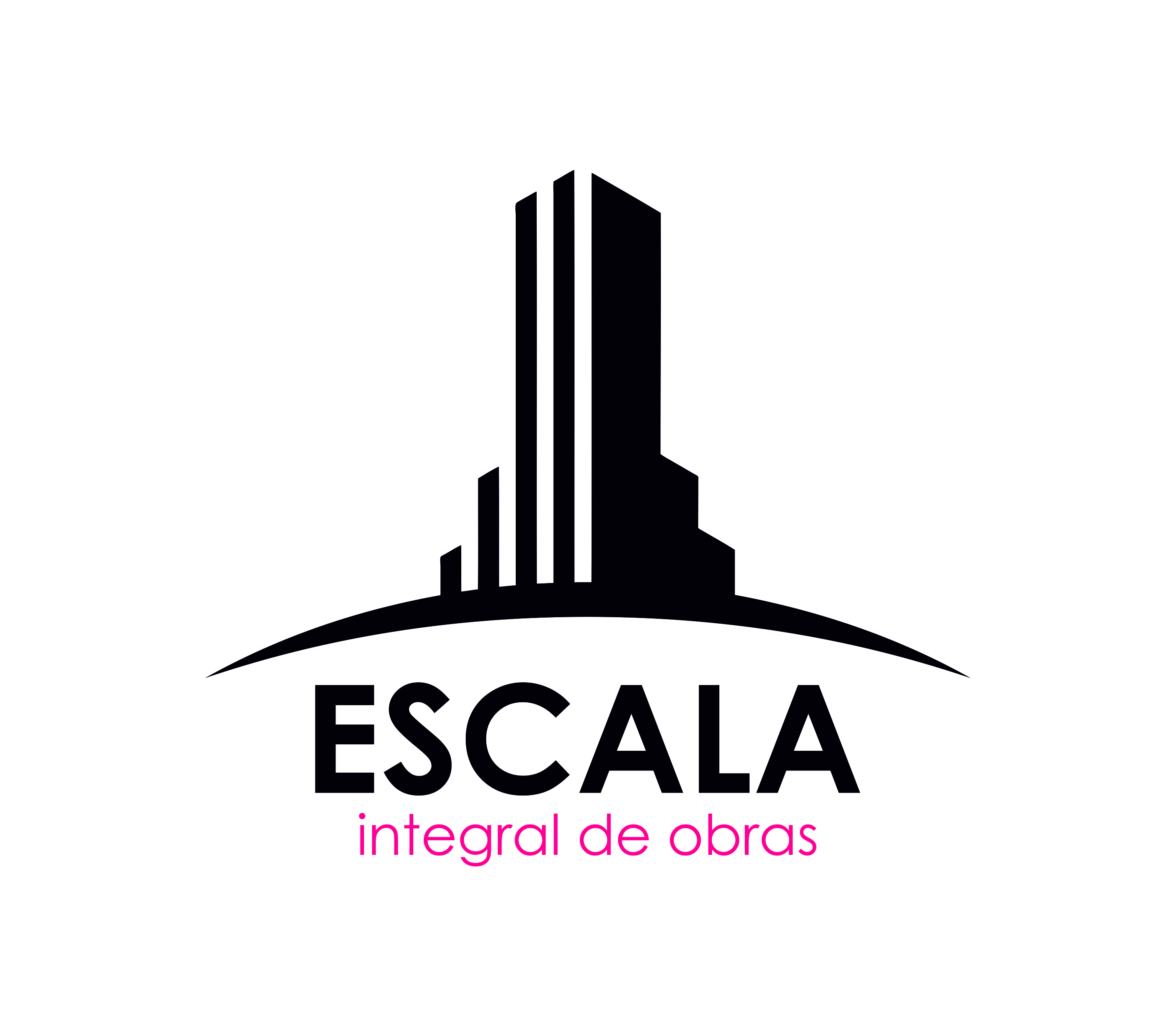 Escala Integral De Obras S.l.
