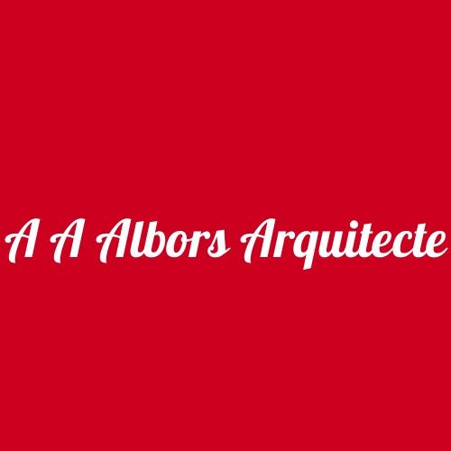 A A Albors Arquitecte