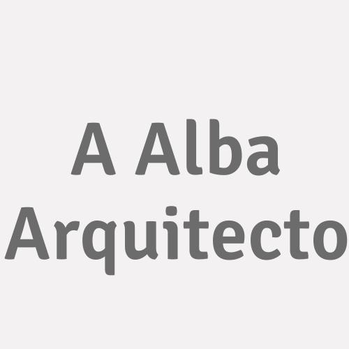 A Alba Arquitecto