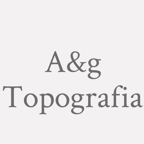 A&g Topografia