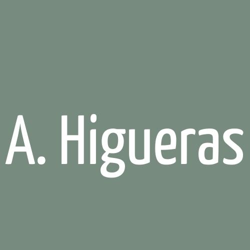 A. Higueras