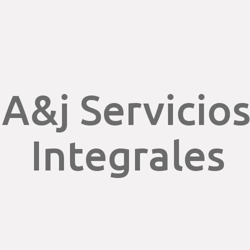 A&j Servicios Integrales