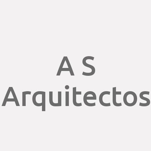 A S Arquitectos