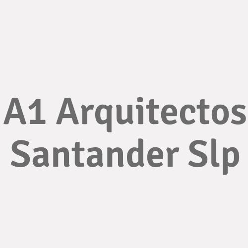 A1 Arquitectos Santander S.L.P.