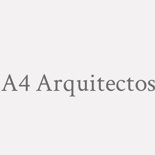 A4 Arquitectos