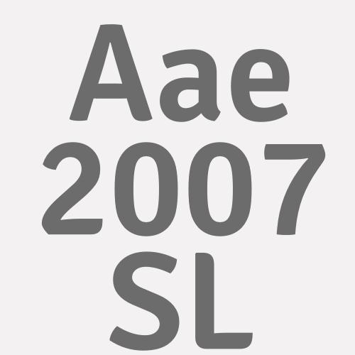 Aae 2007 SL