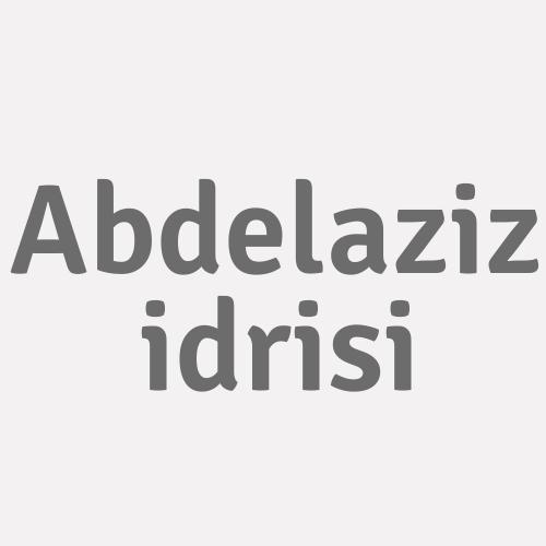 Abdelaziz Idrisi