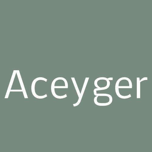 Aceyger - Riogordo
