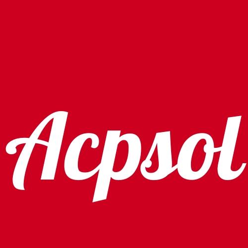 Acpsol