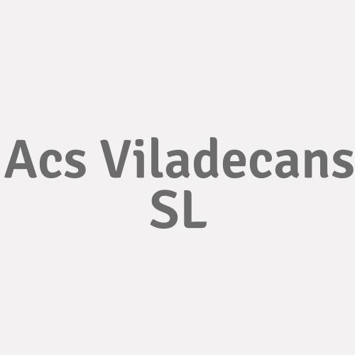 Acs Viladecans