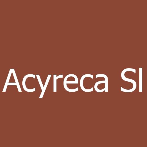 ACYRECA SL