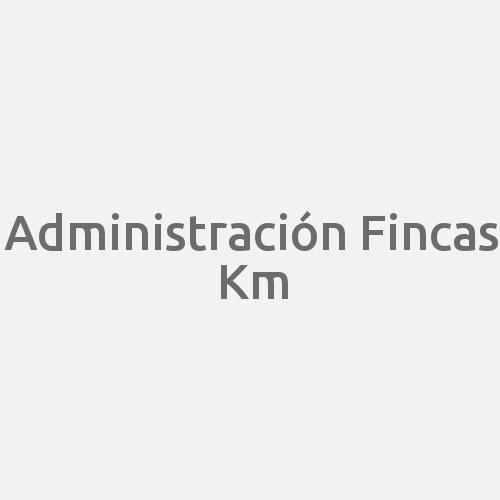 Administración Fincas K.m.