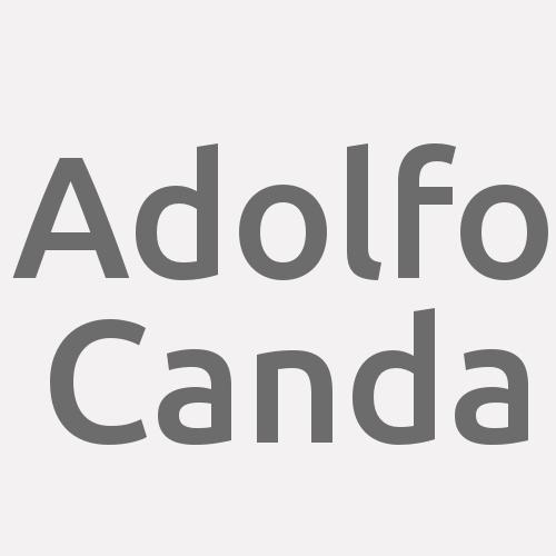 Adolfo Canda