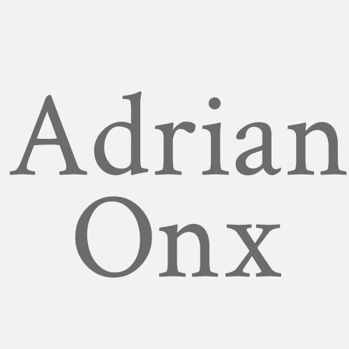 Adrian Onx