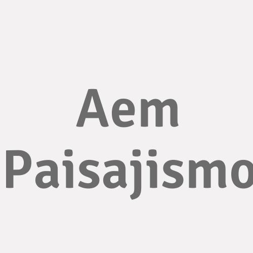 Aem Paisajismo