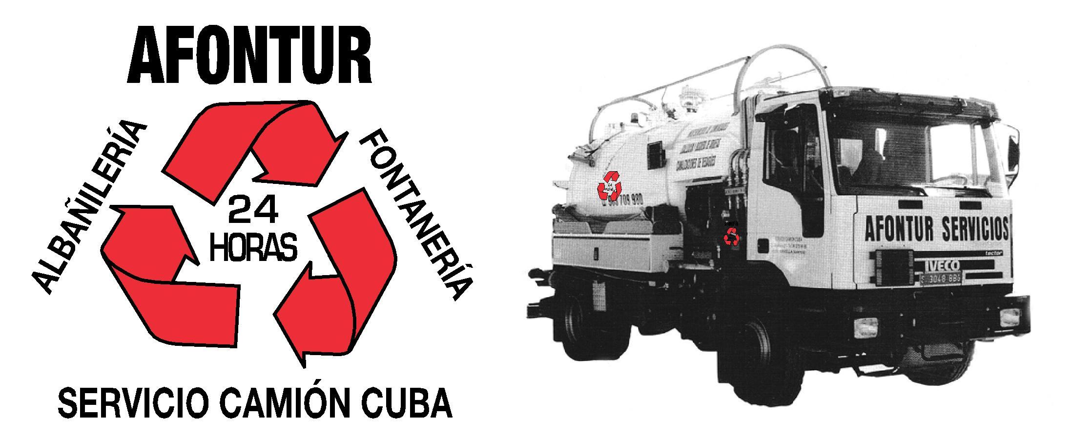 Cubas Afontur Servicios