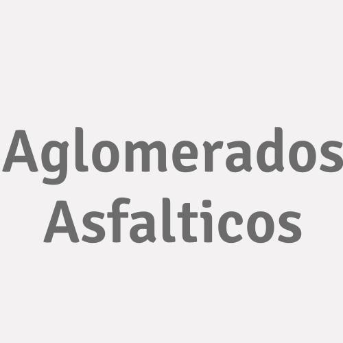 Aglomerados Asfalticos