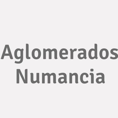 Aglomerados Numancia