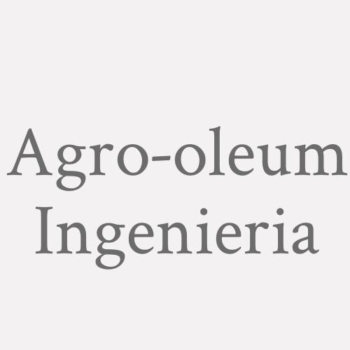 Agro-oleum Ingenieria