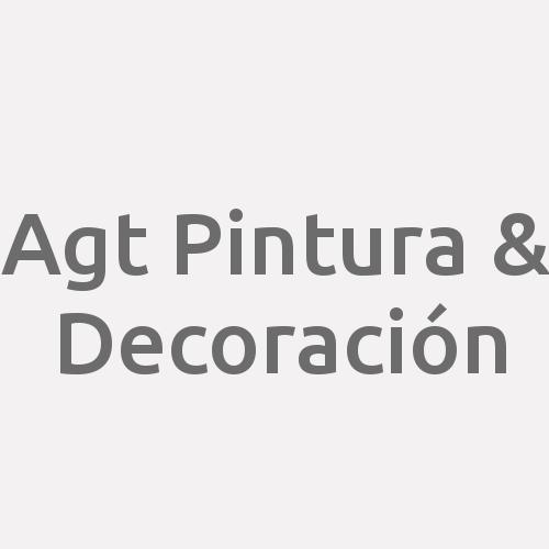 Agt Pintura & Decoración