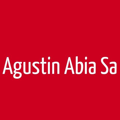 Agustin Abia Sa