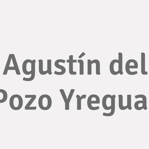 Agustín del Pozo Yreguas