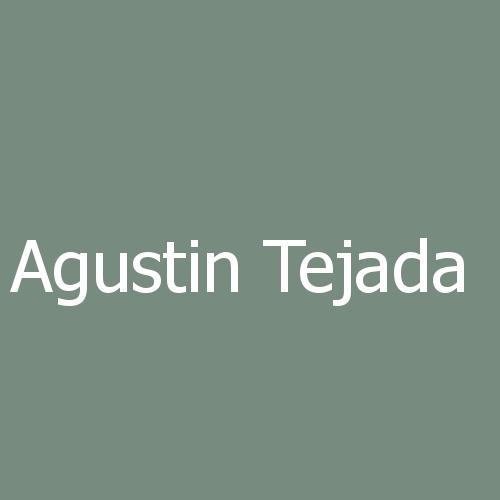 Agustin Tejada