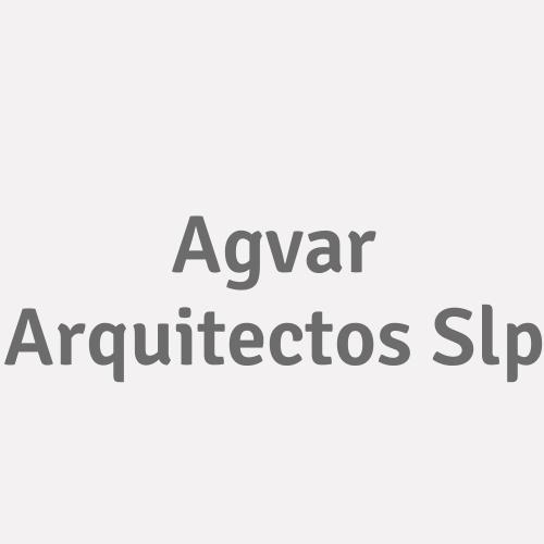 Agvar Aguilar y Varona Arquitectos SLP