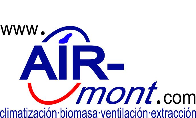 Ventilaciones & Conducciones Air-mont