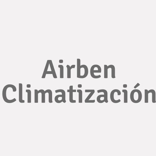 Airben Climatización
