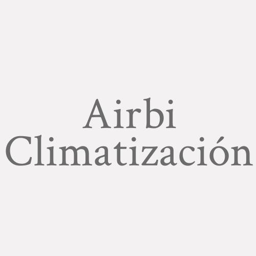 Airbi Climatización