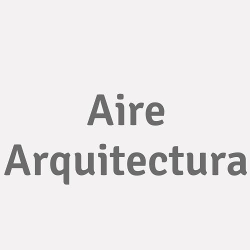 Aire Arquitectura