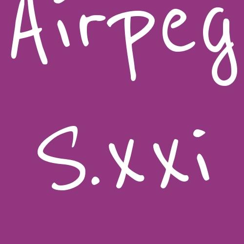 AIRPEG S.XXI S.L.