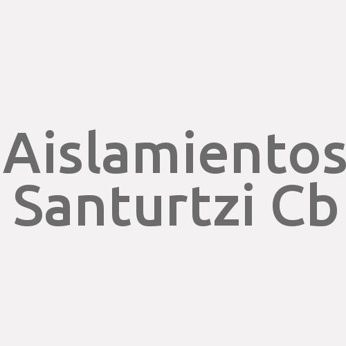 Aislamientos Santurtzi C.b