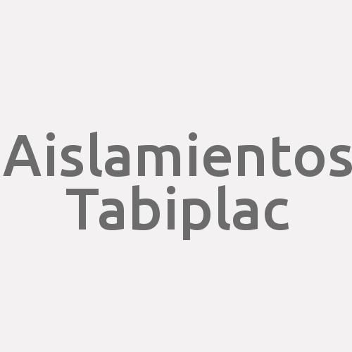 Aislamientos Tabiplac