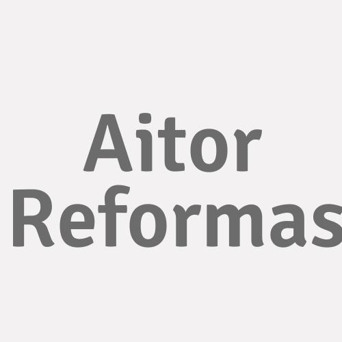 Aitor Reformas