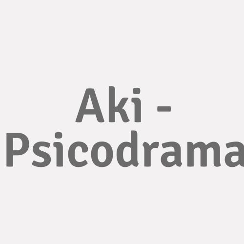 Aki - Psicodrama